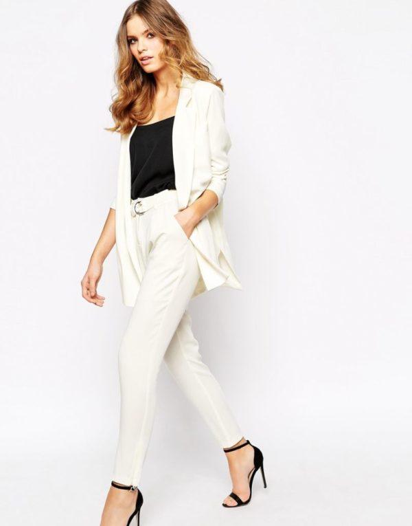 tendencias-blazers-y-americanas-para-mujer-primavera-verano-2015-asos-modelo-blanco