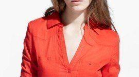 Tendencias Camisas para mujer Primavera Verano 2015