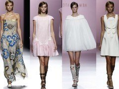 Tendencias de Moda Madrid Fashion Week primavera-verano 2015