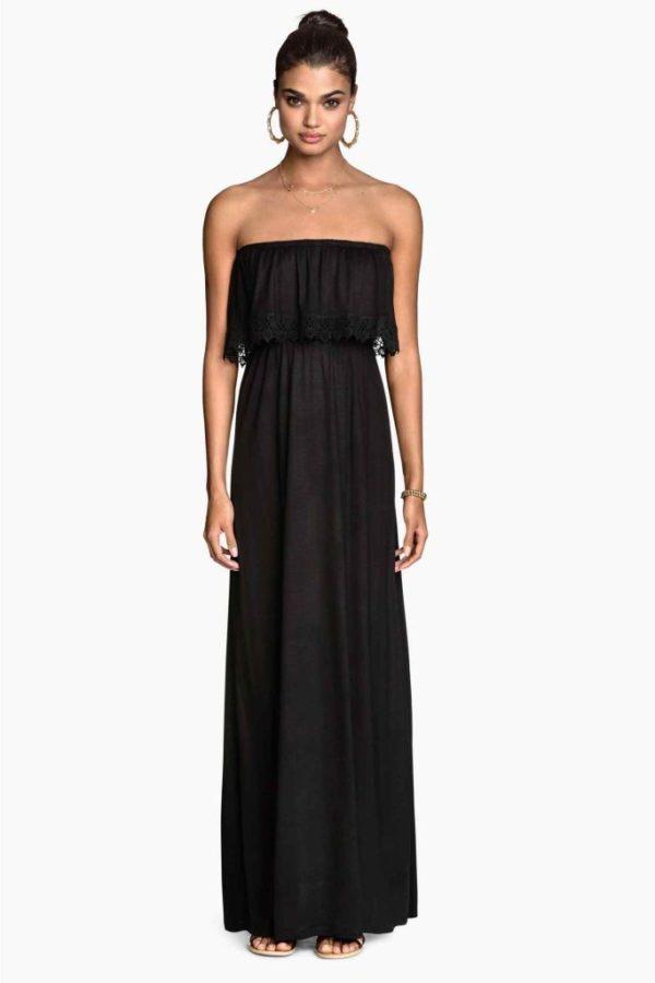 tendencias-mujer-primavera-verano-2015-color-negro-vestido-H&M