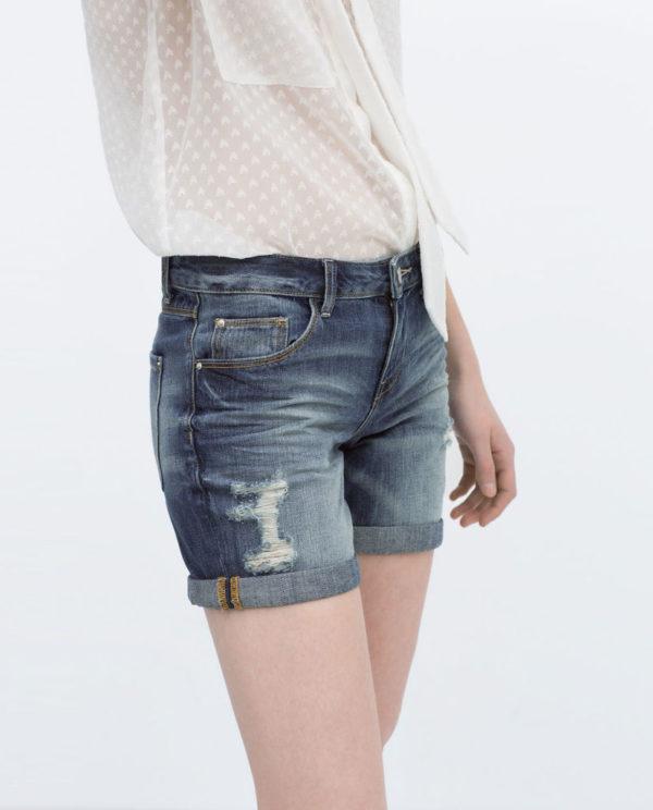 tendencias-shorts-para-mujer-primavera-verano-2015-short-denim-zara