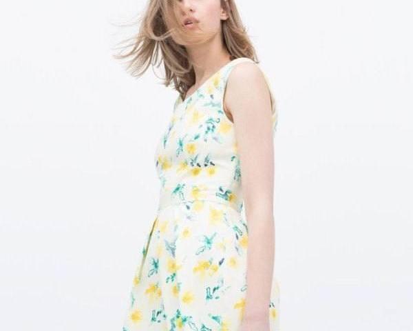 Tendencias Vestidos para mujer Primavera Verano 2015