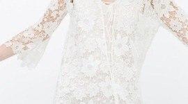 Vestidos cortos primavera verano 2015
