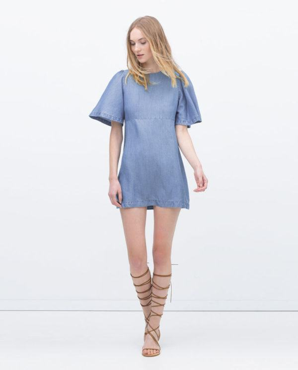 vestidos-cortos-primavera-verano-2015-vestido-denim