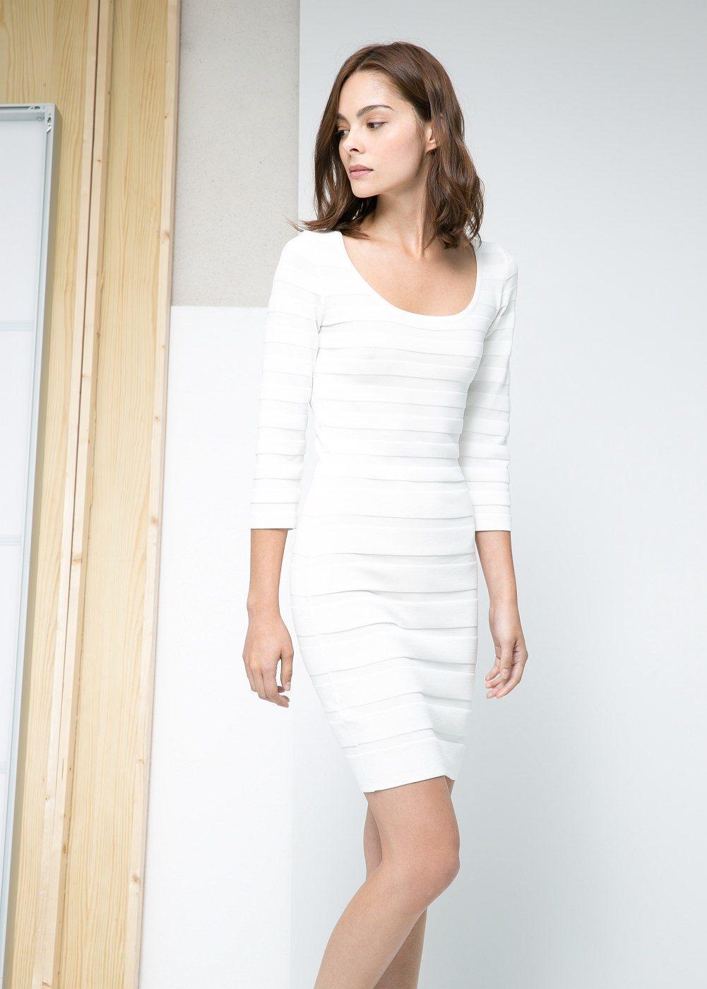 vestidos-de-fiesta-otoño-invierno-2014-2015-vestido-corto-mango