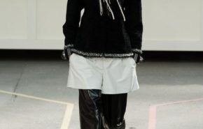 Catálogo Chanel Otoño-Invierno para mujer 2014-2015