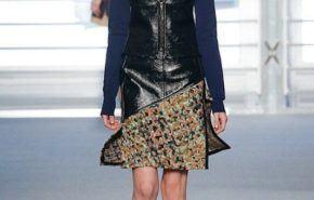 Catálogo mujer Louis Vuitton Otoño-Invierno 2014-2015