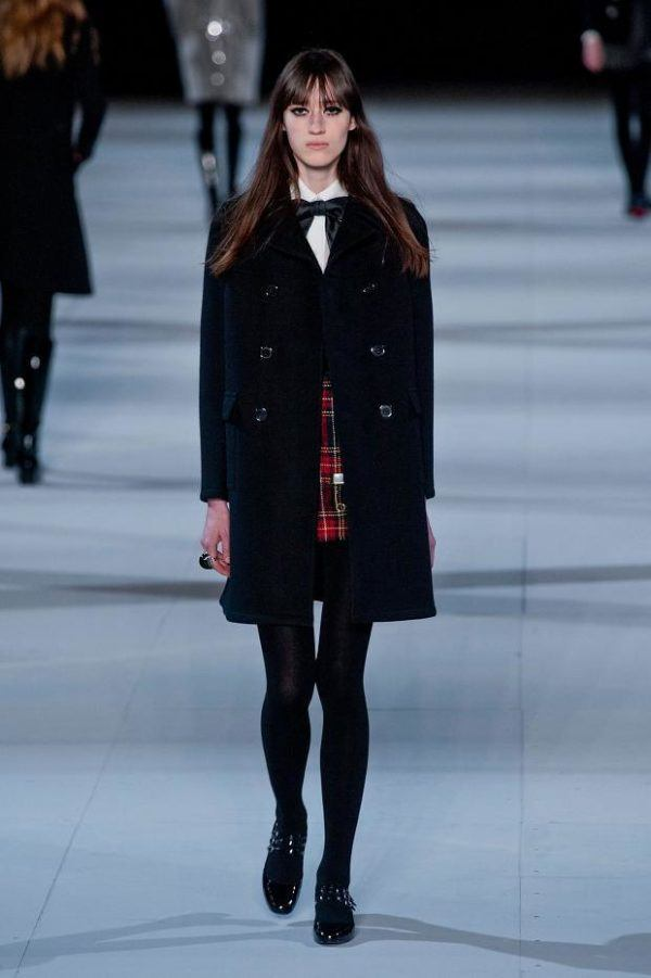 catalogo-saint-laurent-mujer-otono-invierno-2014-2015-TENDENCIAS-look-college