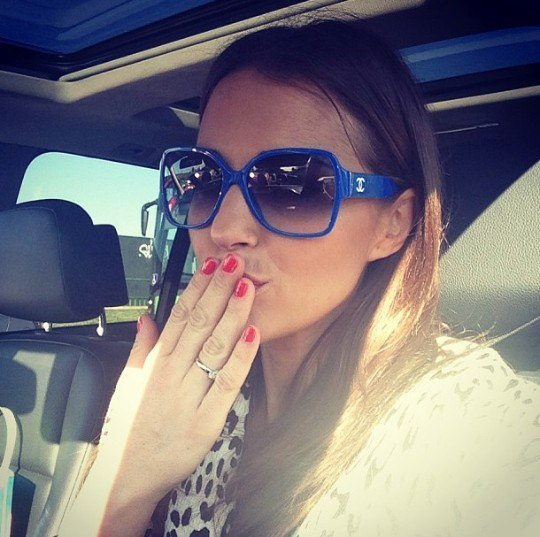 instagram-paula-echevarria-complementos-gafas-de-sol-chanel