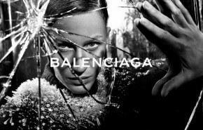 Catálogo Balenciaga para mujer Otoño-Invierno 2014-2015