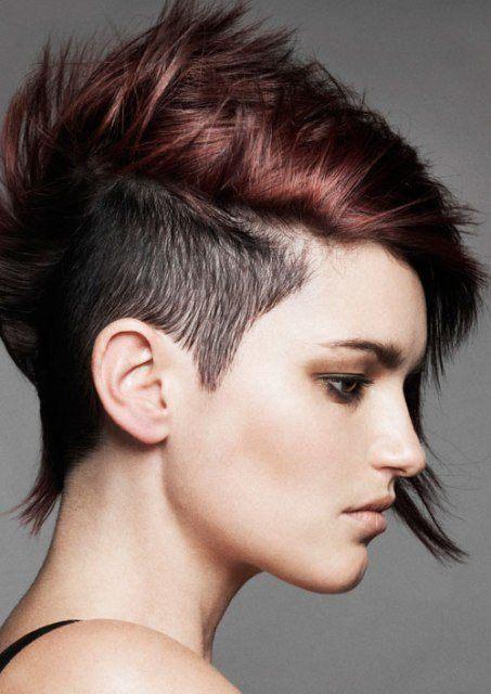 Los mejores cortes de cabello y peinados para mujer Primavera Verano