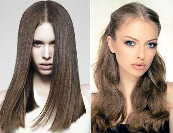 los-mejores-cortes-de-cabello-y-peinados-para-mujer-otono-invierno-2014-2015-pelo-largo-con-raya-en-medio