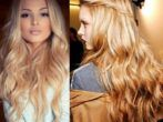 Los mejores cortes de cabello y peinados para mujer otoño invierno 2014-2015 | Pelo largo