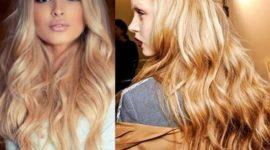 Los mejores peinados para mujer Otoño Invierno 2019 – 2020 | Pelo largo