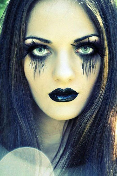Halloween Makeup 2015 Tutorials