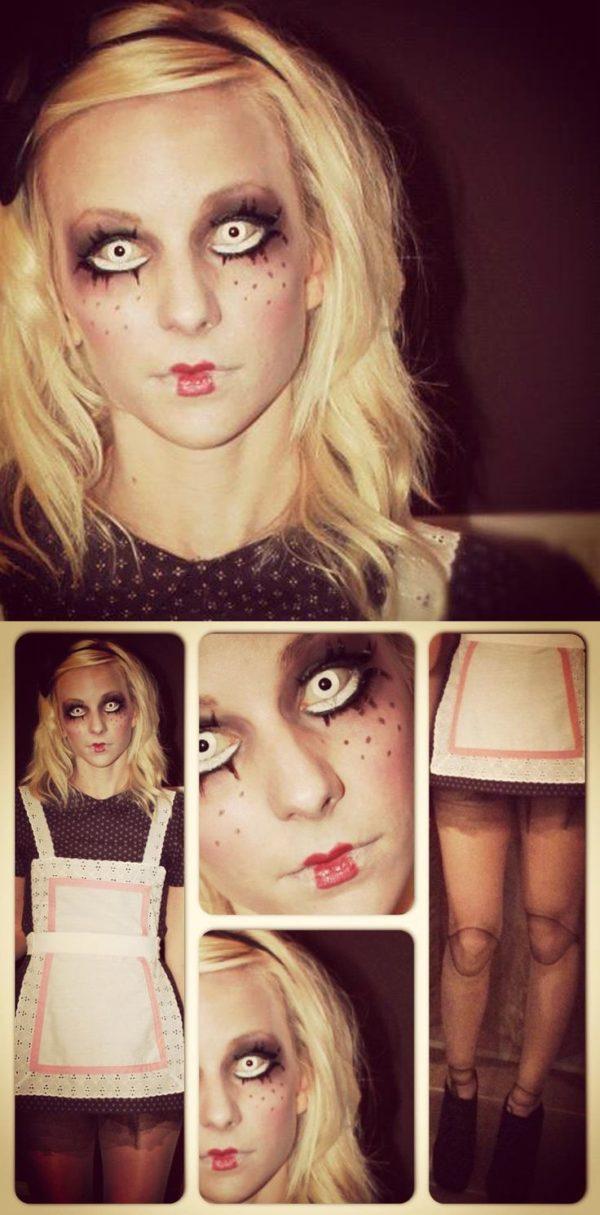 Costume-home-woman-halloween-2014-costume-wrist