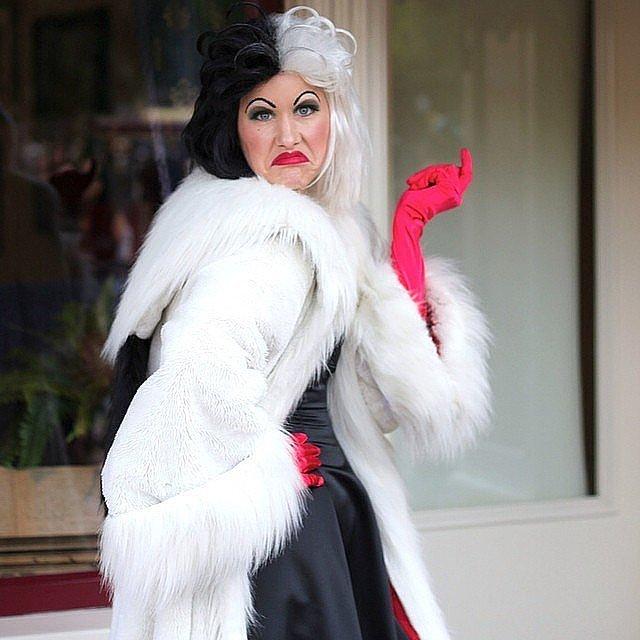 Caseros Originales De Disfraces Para 2019 Carnaval Fáciles Y 80 EwwAx1q4