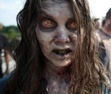 Disfraz de Zombie The Walking Dead para Halloween 2018