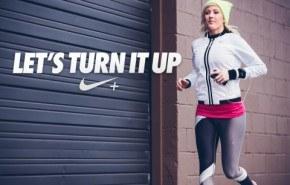 Ellie Goulding se convierte en la imagen de Nike