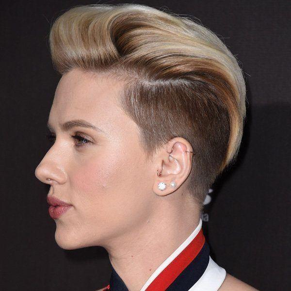 los mejores cortes de cabello y peinados para mujer otoño invierno