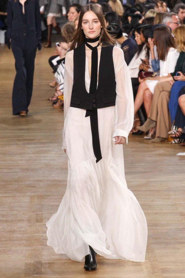 catalogo-chloe-otono-invierno-2015-2016-vestido-blanco-largo-con-chaleco