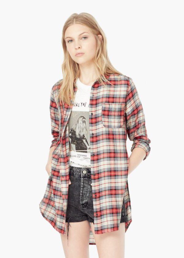 catalogo-mujer-mango-otono-invierno-2015-2016-camisas-de-cuadros