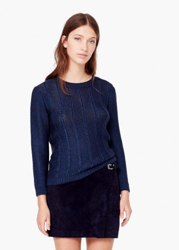 catalogo-mujer-mango-otono-invierno-2015-2016-colores-de-moda-color-azul