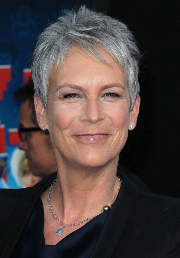 peinados-mujeres-50-años-pelo-corto-jamie-lee-curtis
