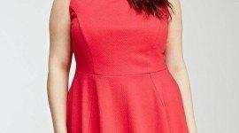 Ropa de moda primavera verano para gorditas 2015