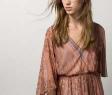Tendencias de Moda Otoño Invierno 2015-2016 para mujer