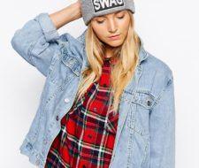 Cómo vestirse al estilo swag (chicas)