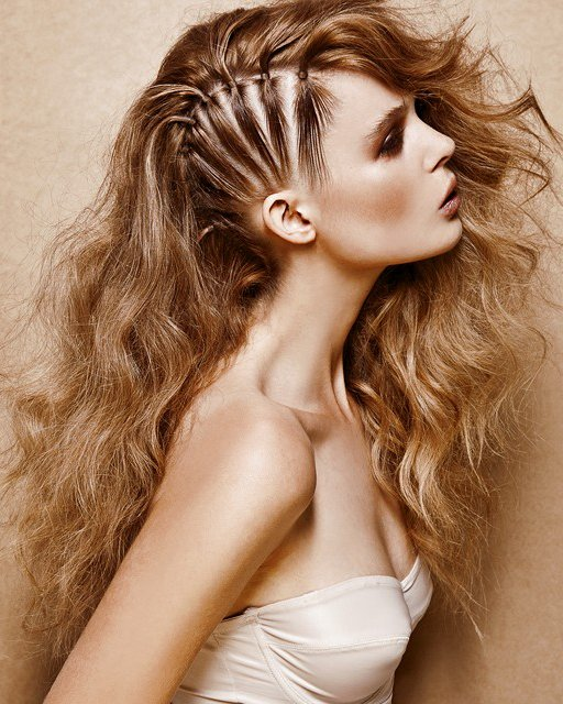 20 best summer hairstyles for women style arena - Peinados cabello largo ...