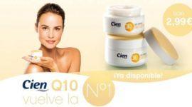 La famosa Crema antiarrugas del Lidl Cien Q10