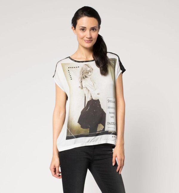 catalogo-cya-para-mujer-2015-camiseta-remaches-pantalon-negro