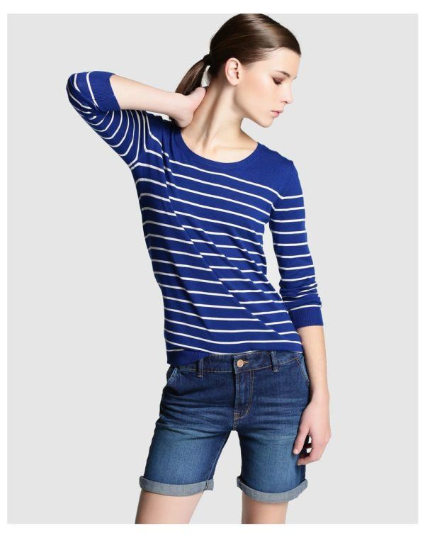 catalogo-el-corte-ingles-para-mujer-2015-camiseta-short