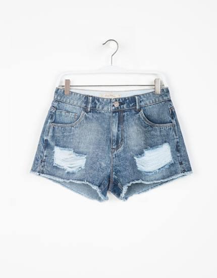 catalogo-lefties-para-mujer-2015-shorts