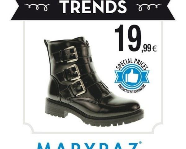 Catálogo Marypaz para mujer 2015