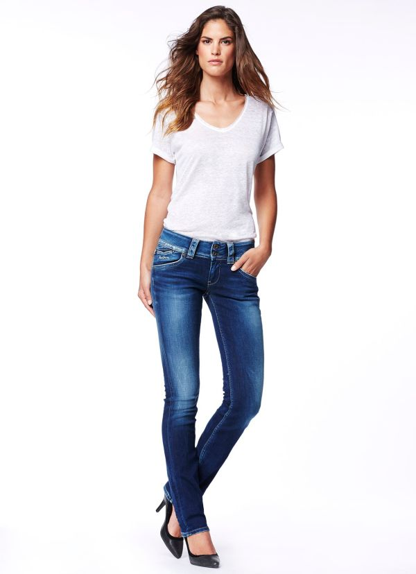 catalogo-pepe-jeans-para-mujer-2015-jeans-regular