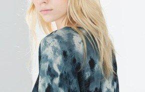 Catálogo Zara para mujer 2015
