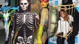 Disfraces de moda para Halloween 2015