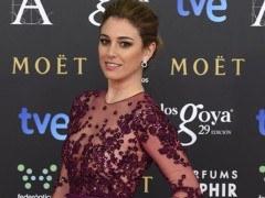 Los mejores vestidos más espectaculares y bonitos de los Goya 2015