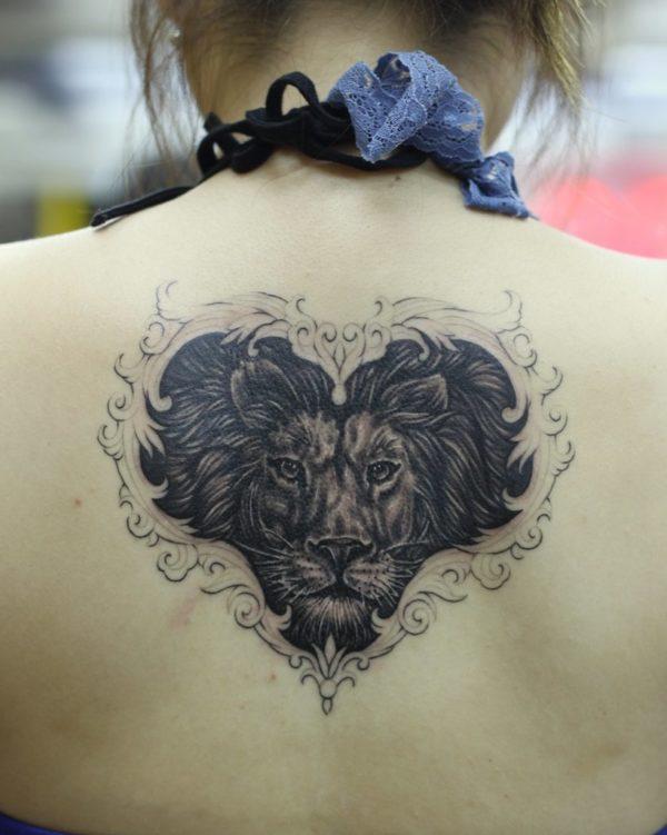 simbolo-del-leon