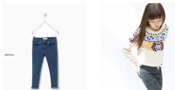 Moda Primavera Verano 2015 para adolescentes