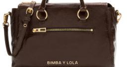Bolsos Bimba & Lola Invierno 2018