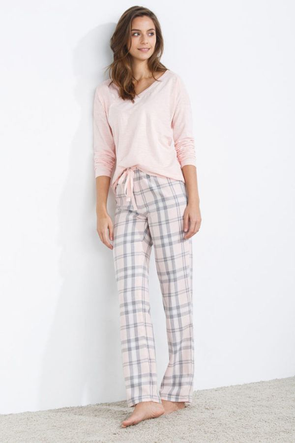 catalogo-woman-secret-2016-pijamas-de-cuadros