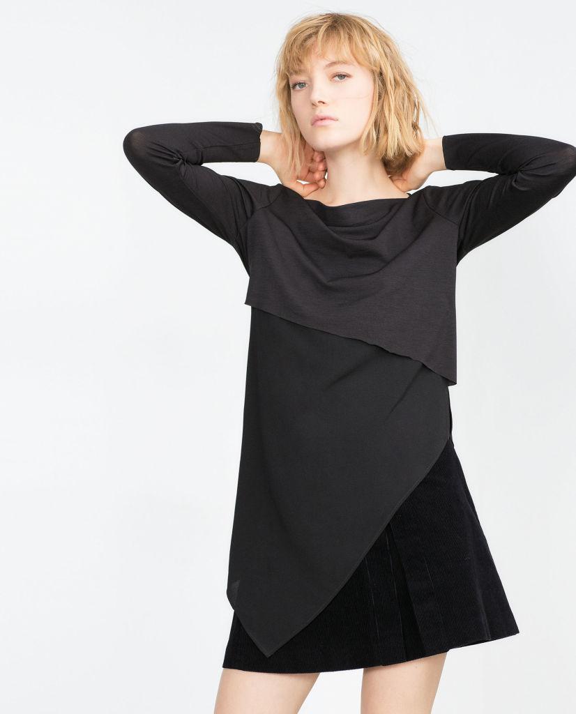 Vestidos mujer zara 2015