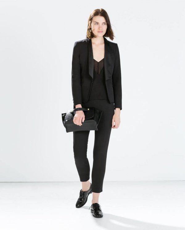 Look de Zara para Semana Santa 2015