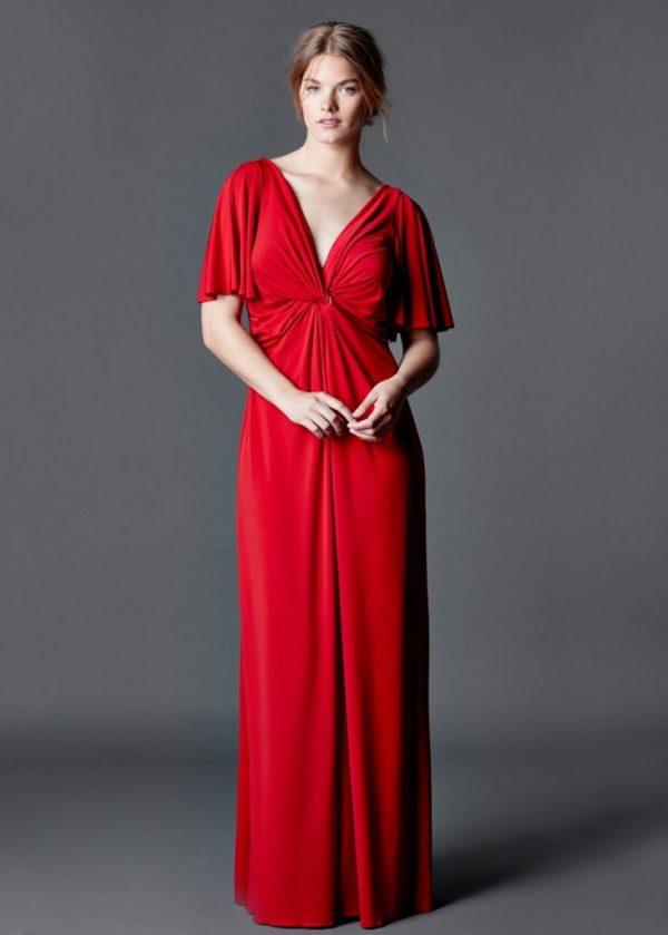 Ultima moda de vestidos para gorditas