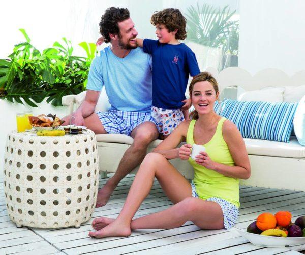 carrefour-rebajas-de-verano-en-ropa-y-calzado-2015-pijamas