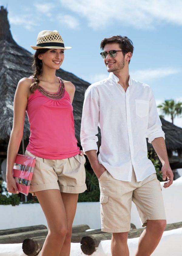 carrefour-rebajas-de-verano-en-ropa-y-calzado-2015-propuestas-shorts-camisetas